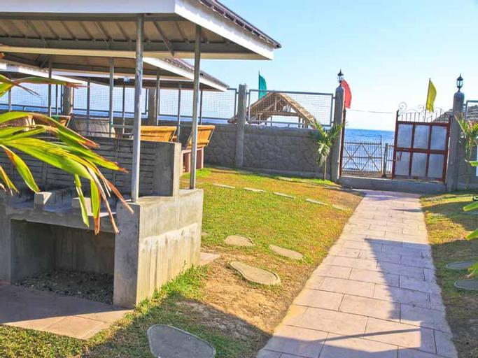 La Suena Brisa Beach Resort and Events Place, Lemery