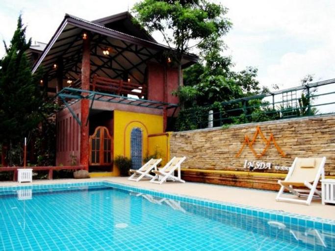 Insda Chiang Mai Resort, Hang Dong