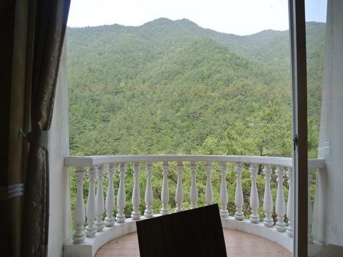 Hanwha Resort Jirisan Plaza Hotel, Gurye