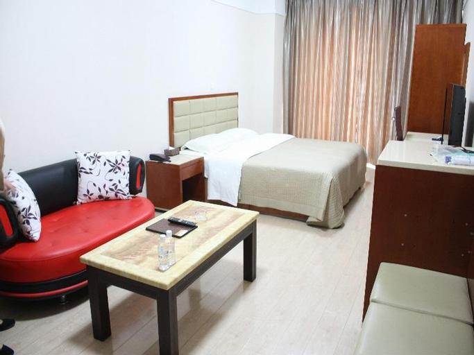 Dalian Yifan Apartment, Dalian