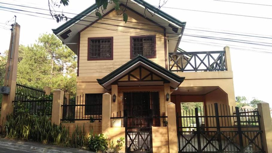 Dad's Big Transient House, Baguio City