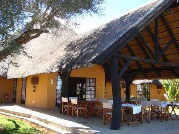 Kambaku Safari Lodge, Ehlanzeni
