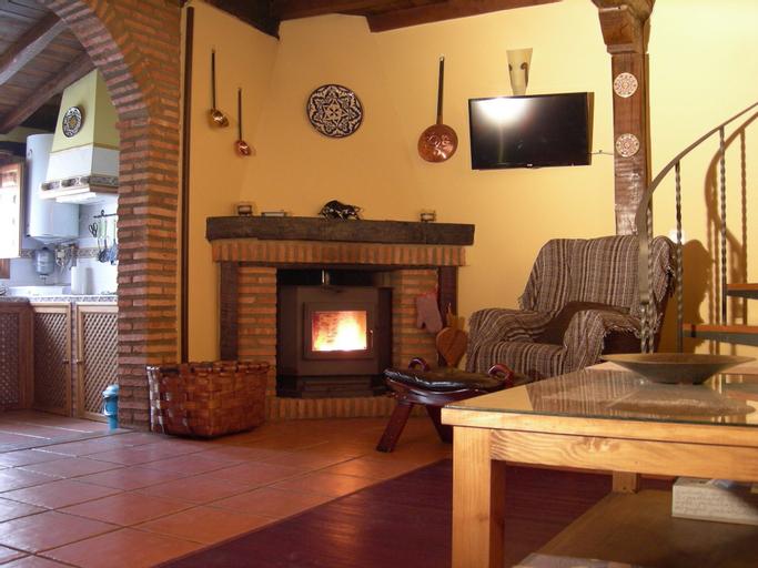 La casa del Vado, Cáceres