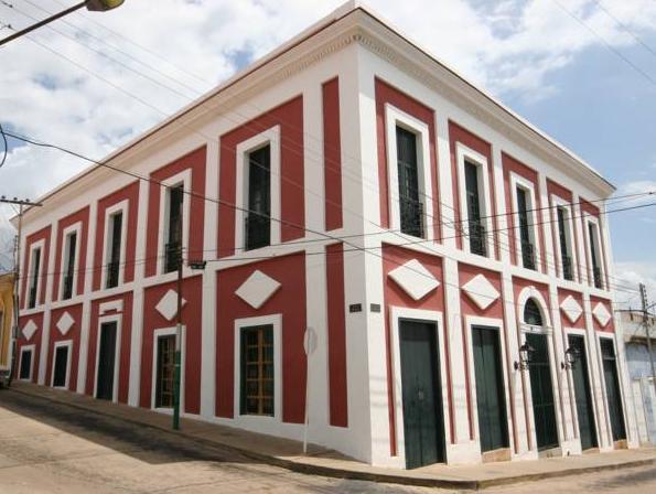 Casa Grande Boutique Hotel, Independencia