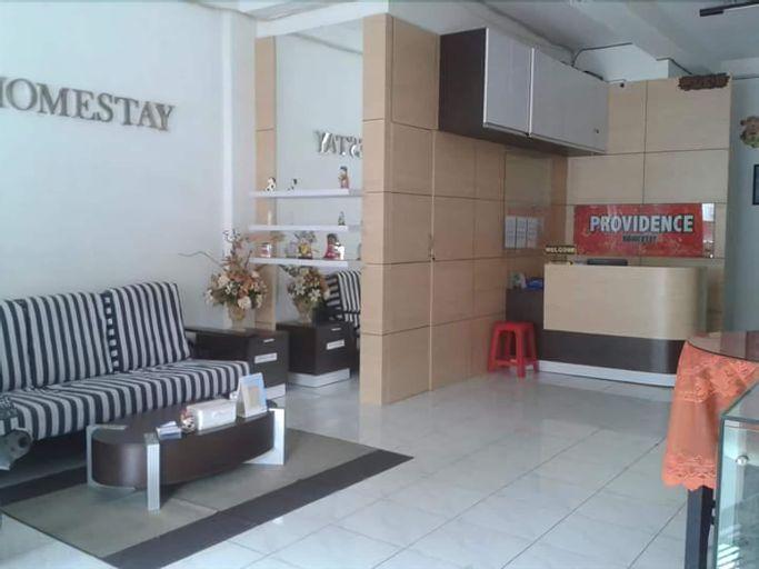 Providence Homestay, Surabaya
