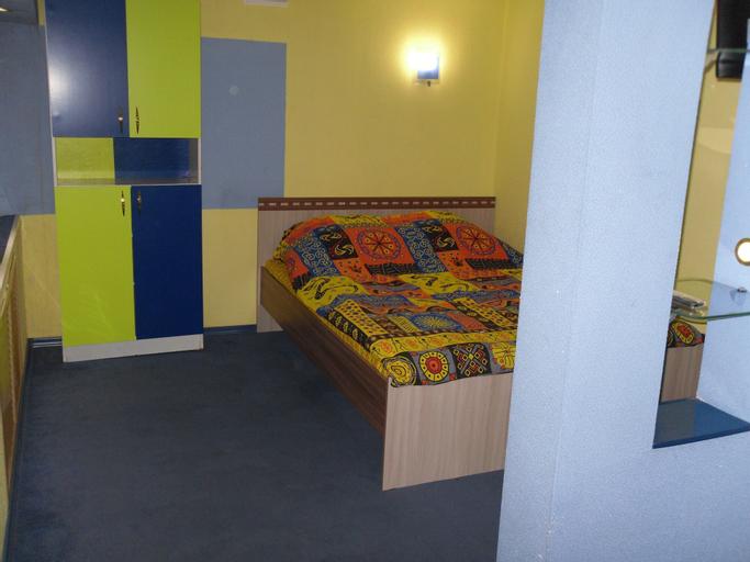 Hostel Profit, Orenburg