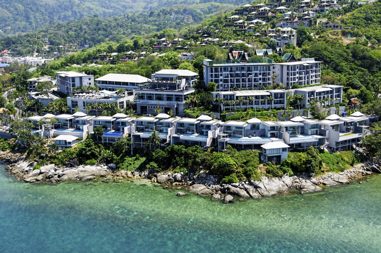 Cape Sienna Gourmet Hotel & Villas, Pulau Phuket