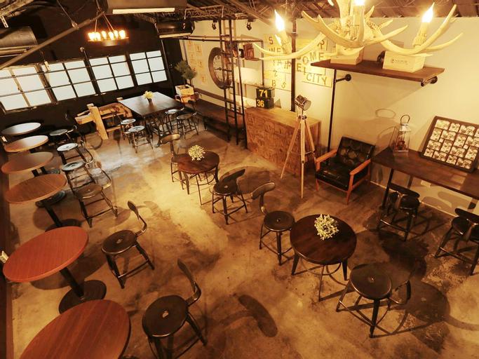 101 Single Bar, Taipei City