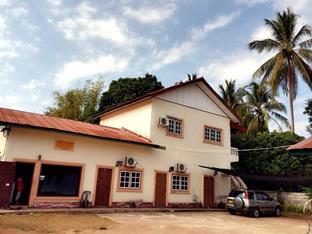 Garden Guesthouse, Thakhek
