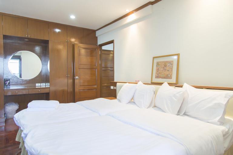 Bangkok Travelers Lodge, Tha Wung