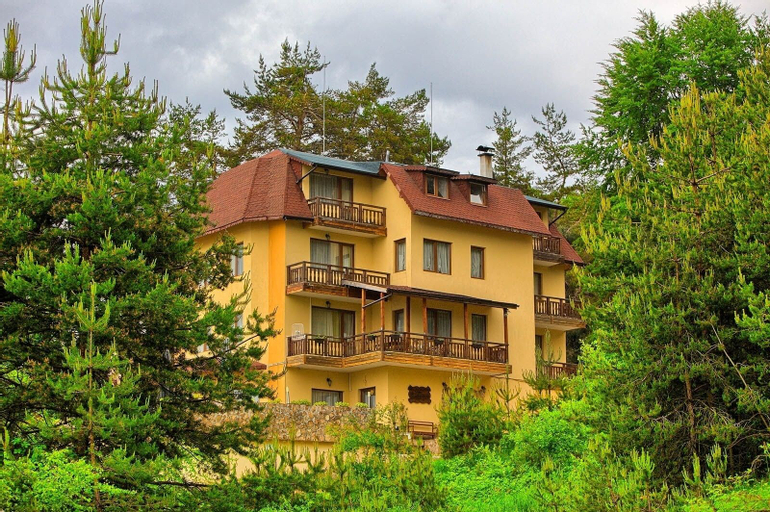 Guest House Slunchev Cviat, Rakitovo