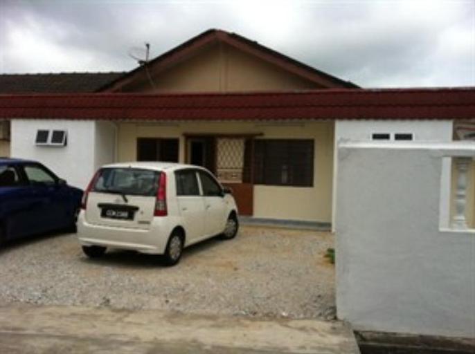 Kuantan Guest House, Kuantan