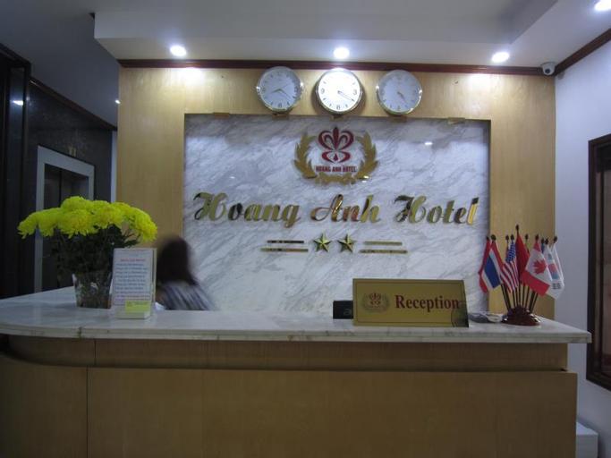 Hoang Anh Cau Giay 3 Hotel, Cầu Giấy