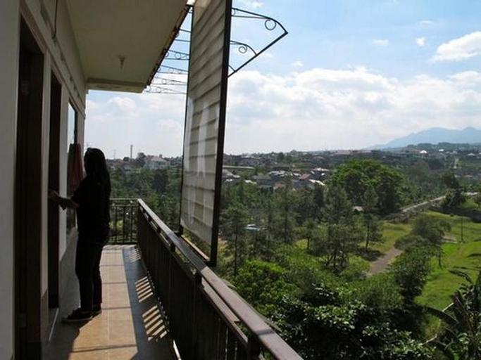 Pondok Balebat 2 Hotel, Bandung