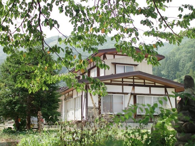 Guesthouse Kaname, Ōmachi