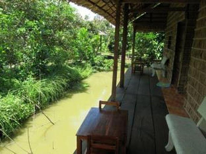 River Side Cottage, Cái Răng