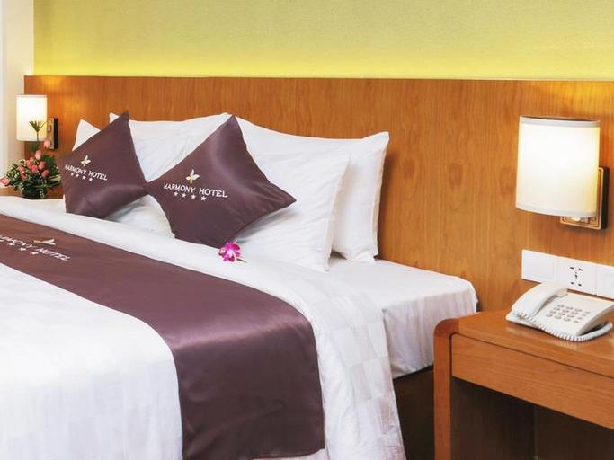 Harmony Saigon Hotel & Spa, Quận 1