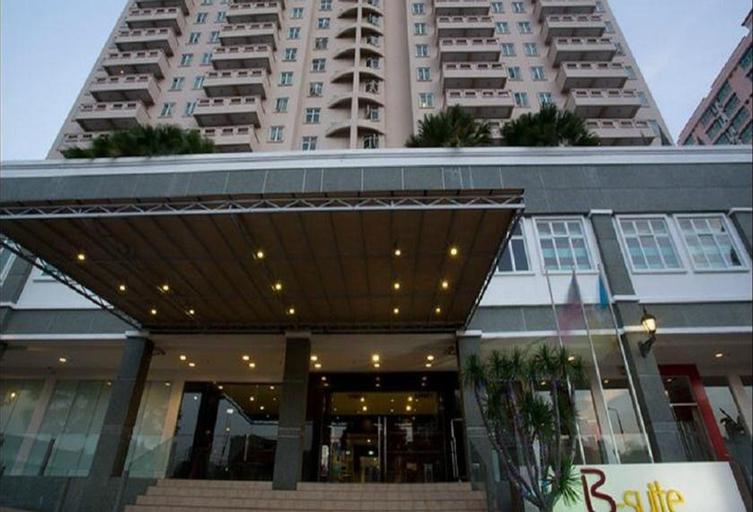 Alora Hotel Penang, Barat Daya