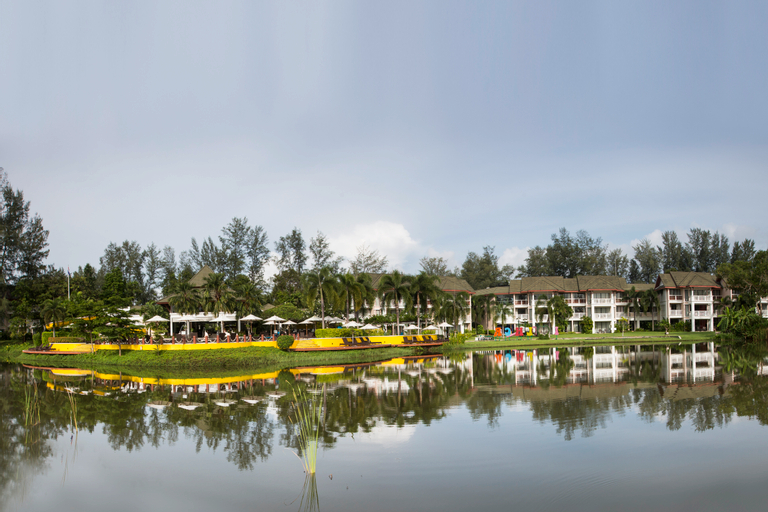 Laguna Holiday Club Phuket Resort, Pulau Phuket