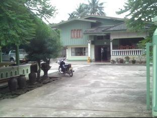 Dokchampa Guest House, Samakkhixay