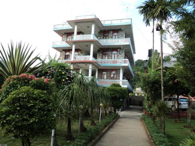 Hotel Himsagar, Gandaki