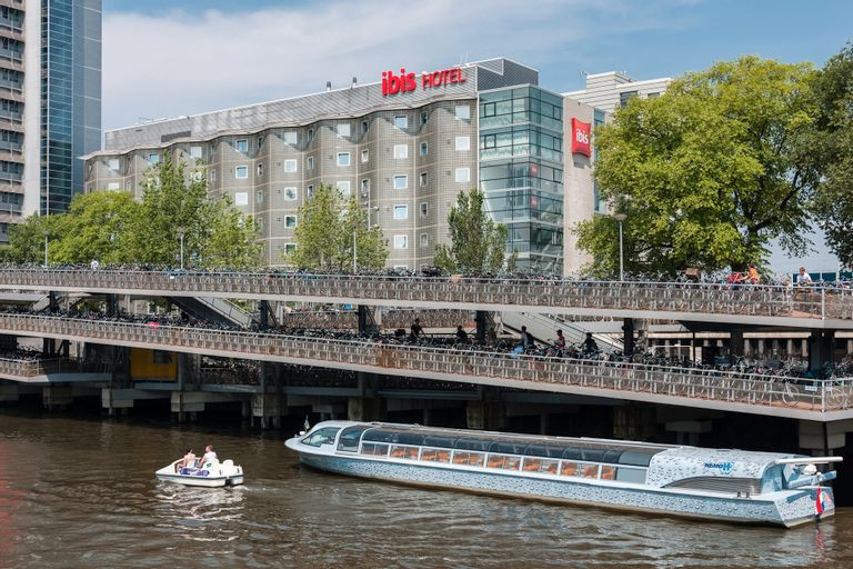 ibis Amsterdam Centre, Amsterdam