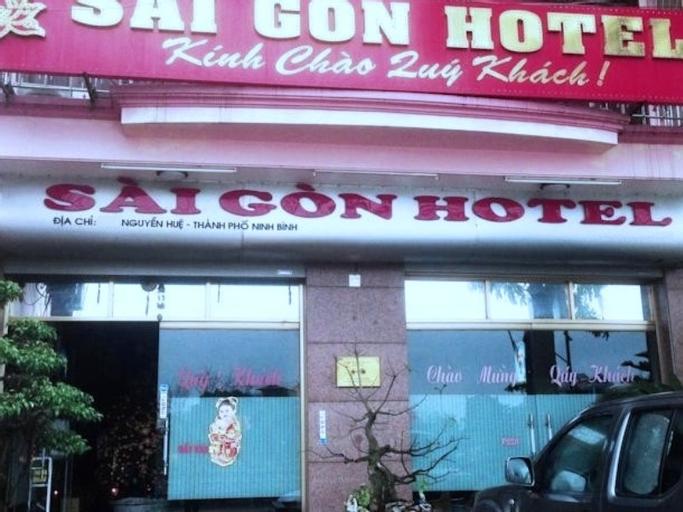 Sai Gon Hotel Ninh Binh, Ninh Bình