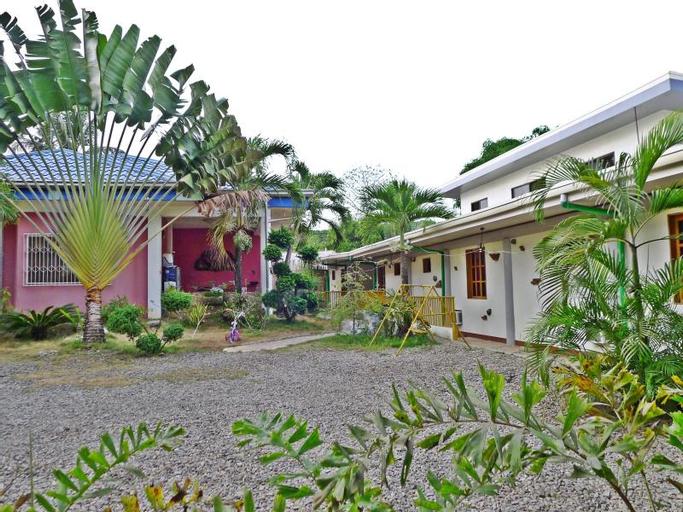 Roma Pension, Puerto Princesa City