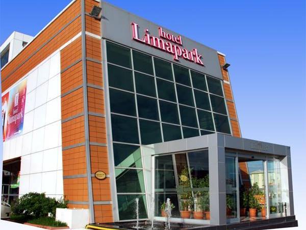 Limapark Hotel, Merkez