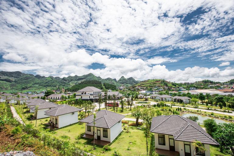 Thao Nguyen Resort, Mộc Châu