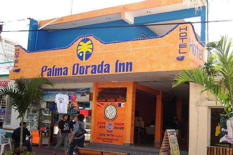Palma Dorada Inn , Cozumel