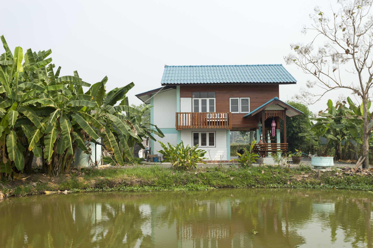 Lha's Place Bed and Breakfast Homestay, Doi Saket