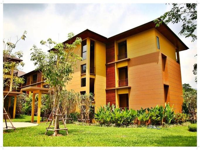 Phusakthan Resort, Muang Nakhon Nayok