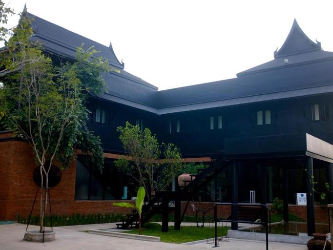 Silp-Pa Phra Nakhon Si Ayutthaya, Phra Nakhon Si Ayutthaya