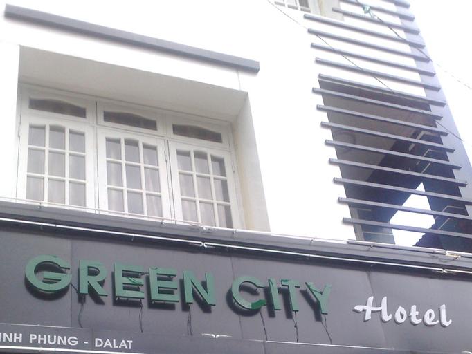 Dalat Green City Hotel, Đà Lạt