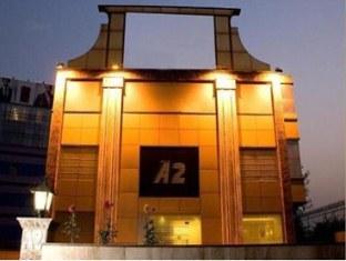 Villa A2, Gurgaon