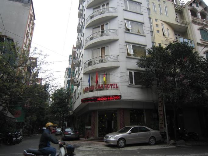 Hoang Anh Cau Giay 1 Hotel , Cầu Giấy