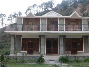 UNA Comfort Great Himalayan Adventure Resort, Kangra