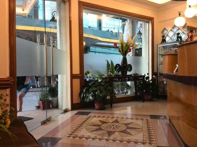 EP Executive Suites, Pagadian City