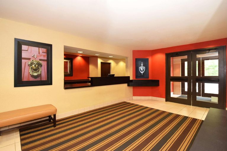 Extended Stay America Baltimore BWI Airport Aero Dr, Anne Arundel