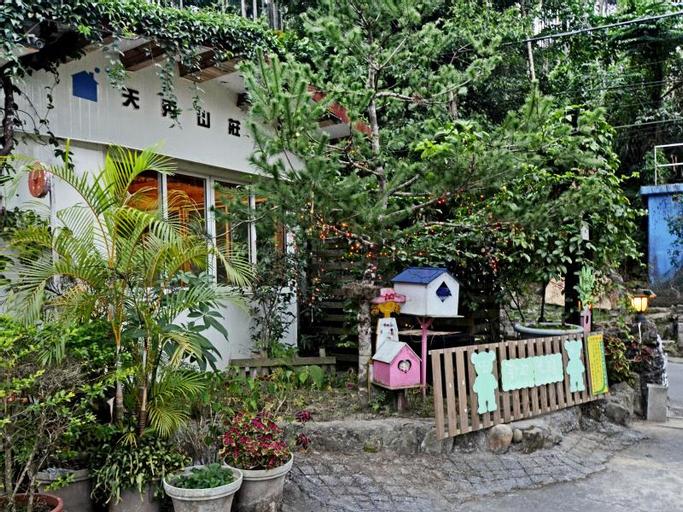 Sky Coffee Homestay B & B, Yulin