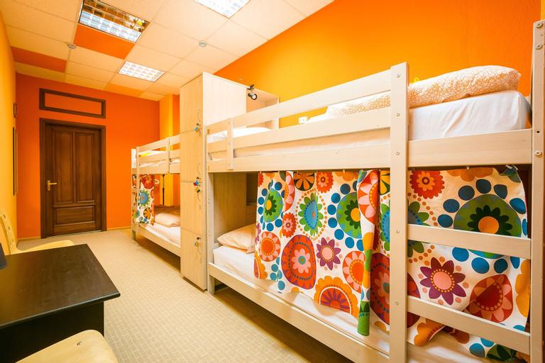 Hello-Hostel, Novosibirskiy rayon