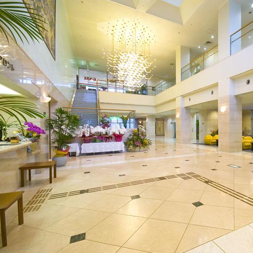 Aso Kumamoto Airport Hotel Eminence, Mashiki