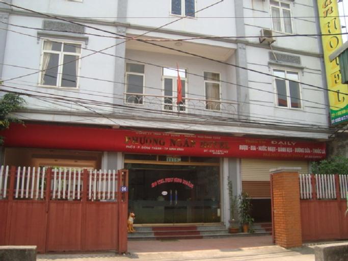 Phuong Ngan Hotel Ninh Binh, Ninh Bình