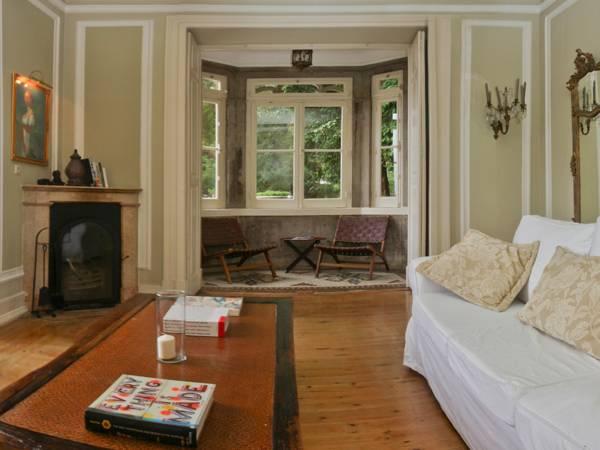 Oh Casa Sintra Rooms & Suites, Sintra