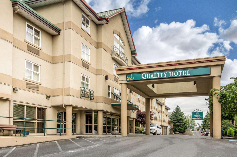 Quality Hotel & Conference Centre, Fraser Valley
