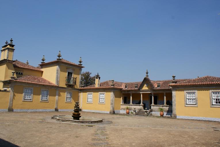 Casa do Barreiro, Ponte de Lima