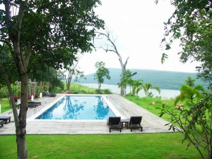 Suan Muang Porn Resort, Sikhiu