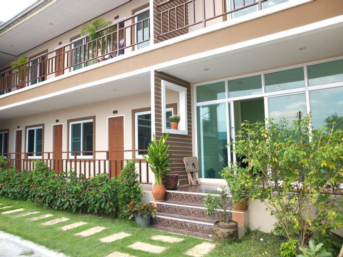 Safehouse Apartment, Phan Thong