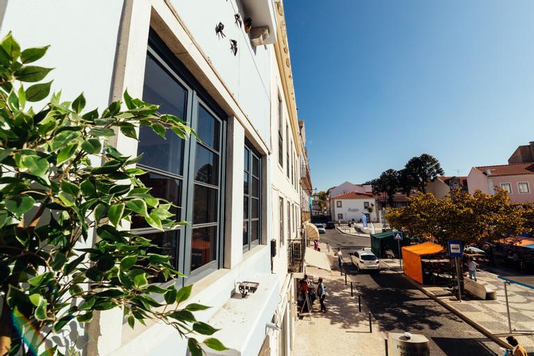 Bordallo's Prime Apartments, Caldas da Rainha